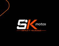 Branding Estratégico - SK Motos