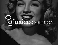OFuxico.com.br new brand
