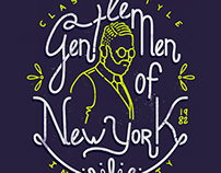 Gentlemen of New York