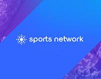 Branding Sports Network