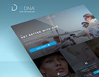 iDDNA® Main Site