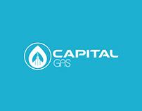 CAPITAL GAS