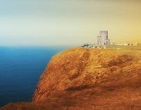 Island of dreams