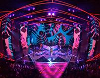 Dua Lipa - Amazon Prime Day Concert Visuals