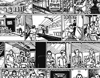 Comic Strips 2015