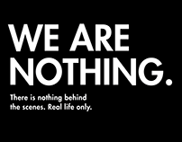 WE ARE NOTHING / WEB SERIES / S01E01