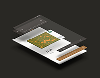 Starbucks | Android Redesign for Android L