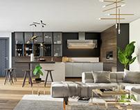 Norway Apartment _ DA Visual