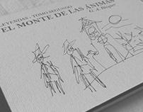 /// Editorial · Ilustración /// Monte de las Ánimas