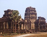 Angkor Wat (2018)