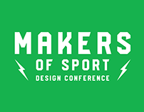 Makers Of Sport Design Conference