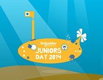 Schneider - Junior's Day 2014
