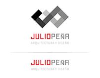 Marca Julio Peña | Arquitecto