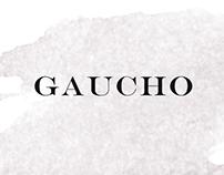 Joes Blackbook: GAUCHO
