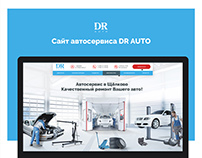 Car painting & repair center