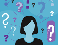 Data protection e-learning course illustrations