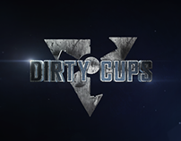 Dirty Cups | Intro Design
