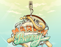 Marvin Berry and The Starlighters