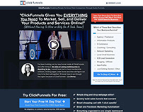 Sales Funnels and Marketing