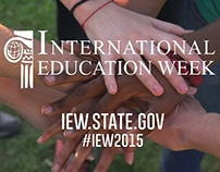 [Video] IEW 2015: Access for All