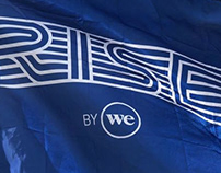 Rise by We