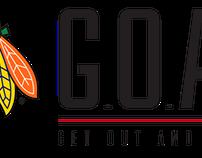 G.O.A.L. Logo