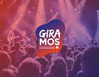 Giramos - Brand