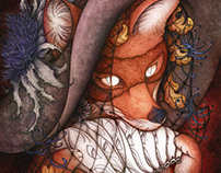 Furry Fairy Symphony