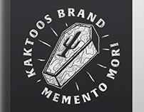 Memento Mori ·  Kaktos Brand