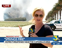 KEYT News ABC Santa Barbara