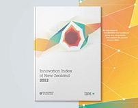 IBM Innovation Index of New Zealand