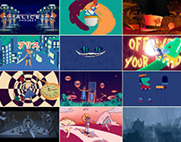 Gumdrop Collab #4 - Wonderland
