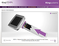 KIngVision Product Education