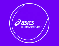 ASICS TENNIS - PLAY THE UNPLAYABLE
