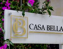 CASA BELLA SUITES - Santiago de Cali