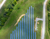 Solar industry in 2020