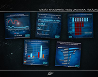Animated infographics (EZ VAN! EZ JÓ?)