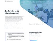 Hackathon: Learning in the Digital World