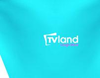 TVLand Rebrand