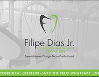 Social Media - Dr. Filipe Dias Jr.