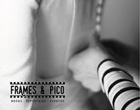 Frames y Pico, estudio fotográfico.