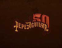Pepe Aguilar - Logo