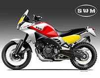 SWM RS 1200 RG