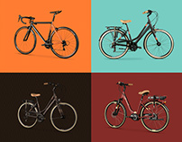 Granville bikes - MY2017
