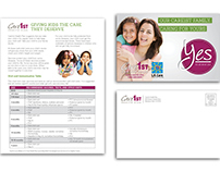 Care1st Health Plan Member Mailer