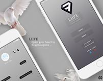LIIFE *Concept app*