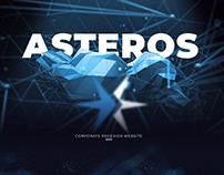 Asteros