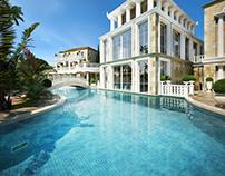 Çeşme Hotel