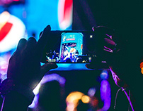 Pepsi & Lollapalooza Music Festival